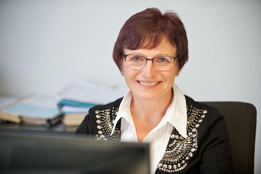 Eva Asmussen