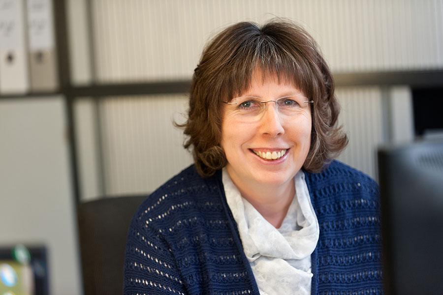 Monika Brauckmann