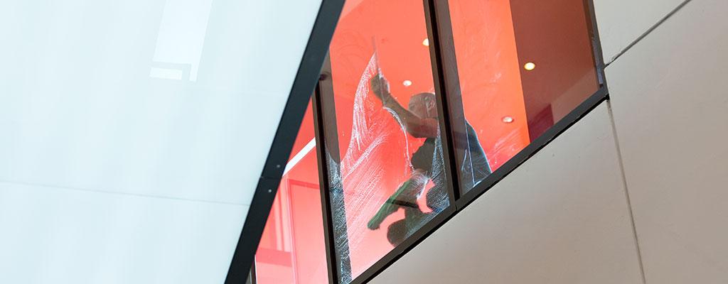 AWF Fensterreinigung