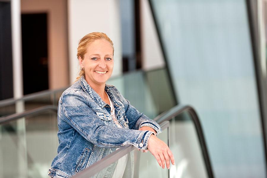 Nadine Karlowski