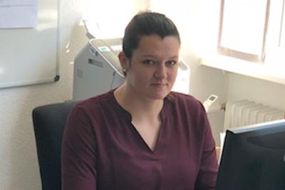 Julia Weyrich